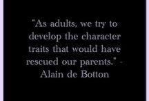 Words | Alain de Botton