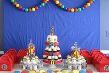 Kennedi's 3rd Birthday