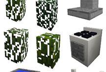 Minecraft 1.8.8 Mods