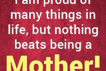 Mommy Quotes / Best mommy quotes