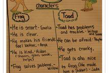 Homeschool Literature