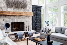 Great Room Ideas / Living/great room inspiration