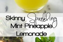 pineaple drink