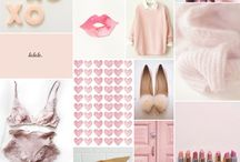 Collages/Moodboards