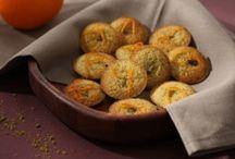 Desserts: Biscuits,Galettes,Tartelettes