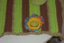 PUTADAS / Crochet