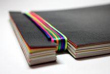 Booklet binding