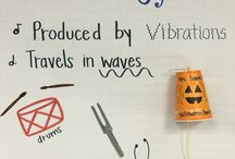 4th grade science-light and sound