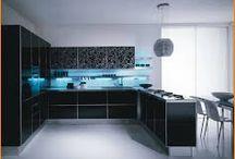Kitchen Ideas / Inspirational kitchens.