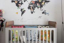 Lá NaToca - mostra de decoração e design infantil / Até 16/12, no Rio. Informações: @lanatoca_mostra