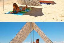 Идеи для пляжа