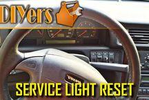 Volvo Tutorials / Repair and maintenance tutorials relating to Volvo vehicles.