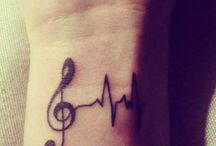 I like the music