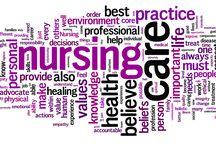 ~nursing~ / by Jennifer Katharine