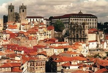 Porto & Lower Douro / by Hideaway Portugal