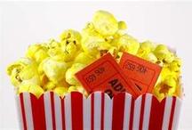 Must See Movies & TV! / by Debra Blackburn Siegrist