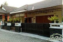 Rumah dijual di Maguwo