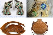 Vintage Passion Treasuries / by The Fashion Den