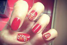 Nails / Ongles Nails vernis polish nailart