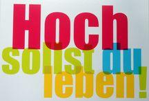 Zitate und Sprüche Postkarten Wortschätzchen