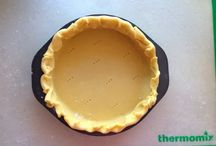 Thermomix Pie