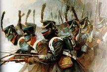 Napoleon army