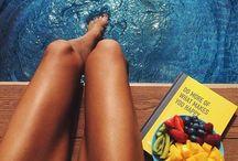 × f o t o g r a f i e // zomer / Zomerse dagen