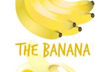 Bananas / Foods That Heal – The Banana