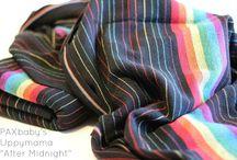 handwoven wraps