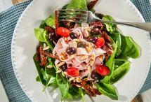 Citterio USA Salads