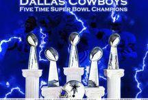 Dallas Cowboys / My True Blue Love for the Dallas Cowboys!! / by Lara Mick