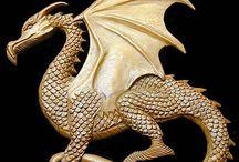aranysárkány