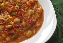 Souper Soups / by Janet Kawash