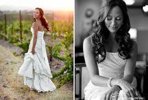 wedding hair / by Lauren Hendrix