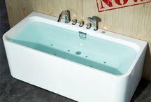 Soaking Bathtub SB-1608 / Soaking Bathtub SB-1608, Bathroom Soaking Bathtub, Premium Quality Soaking Bathtubs, China Soaking Bathtubs