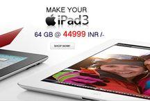 Buy Apple iPad 3 from Falcon18