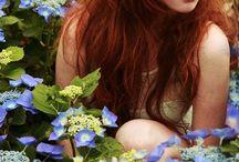 Les annales Potomak / Elya, la belle héroïne des annales Potomak, à venir très bientôt !