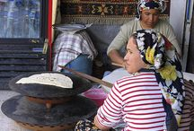 Turkish food / The food that Kaye & Vedat love to eat