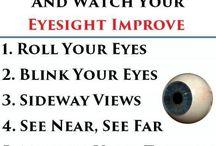 Eye exersizes