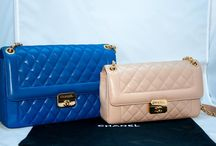 Chanel / Chanel Real Learher Bags