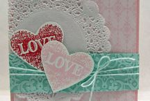Scrapbook/Card Making / by Taleea Yeary