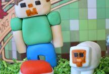 Minecraft / by Kylee Piercy