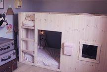 Childern room