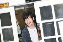 Choi Wooshik