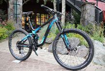 Biking / bike riding