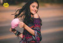 Photography Teen