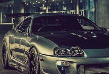Cars - Toyota