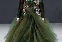 Fashion: Viktor & Rolf