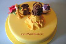 Online Cake Delivery Noida / YummyCake will provide you online cake delivery in Noida at your door step.
