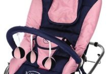 Test équipement bébé